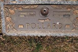 James E Pollard, Sr