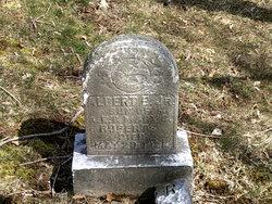 Albert E Roberts, Jr
