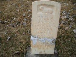 Frank Blain