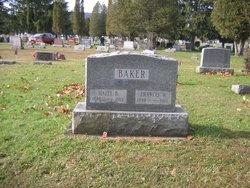 Francis Wheeler Baker