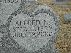 Alfred N. Stump