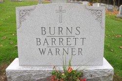 John R Rock Barrett, Jr