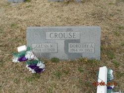 Dorothy A. Crouse