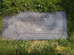 Victor H. Acevedo