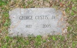 George Custis, Jr