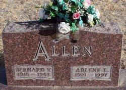 Bernard V Allen