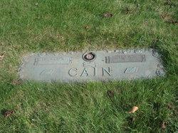 Lola <i>Blankenship</i> Cain