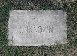 Grave Unknown
