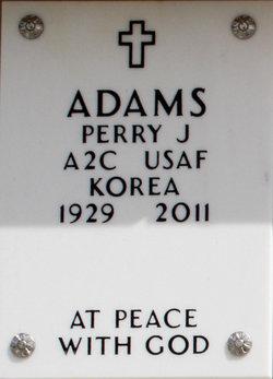 Perry J. Adams