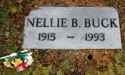 Nellie B. Buck