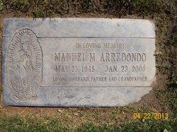 Manuel M. Arredondo