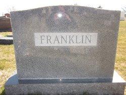 Herbert A. Franklin