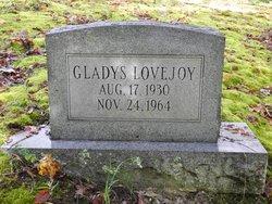 Gladys Lovejoy