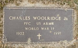 Charles Woolridge, Jr