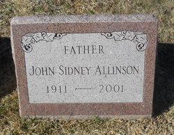 John Sidney Allinson
