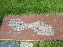 Hazel Marie <i>Brown</i> Bishop