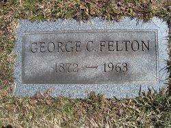 George Coleman Felton
