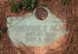 Herbert T. Black