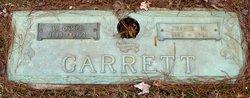 W. Osmer Garrett