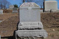 Dolly A. <i>Hartshorne</i> Greenwood