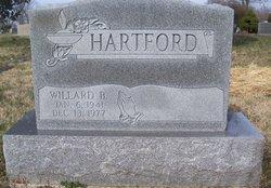 Willard B Hartford