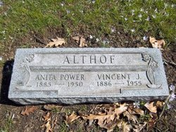 Anita <i>Power</i> Althof