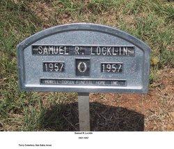 Samuel Ray Locklin