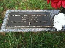 Samuel Walton Brooks
