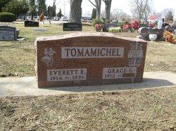 Everett R Tomamichel