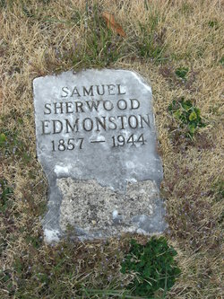 Samuel Sherwood Edmonston