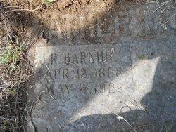 John Robert Barnhill