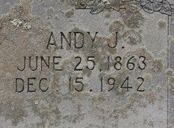 Andrew J Andy Ball