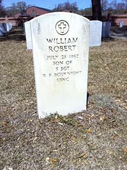 William Robert Bouknight