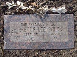 Brenda Lee Baldwin