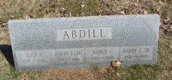 Alice T. Abdill