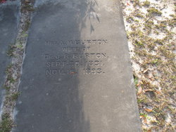 Mrs A. M. Burton