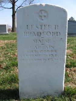 Lester B Bradford