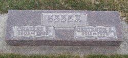 Gertrude Lena <i>Gergen</i> Essex
