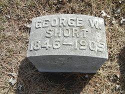 George W Short
