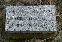 Eugene J. Aguillard