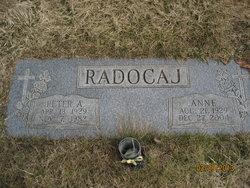 Peter A. Radocaj, Jr
