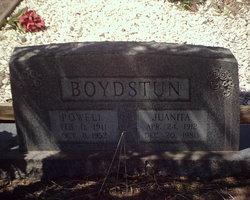 Powell Boydstun