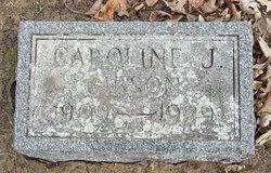 Caroline J. Gibson