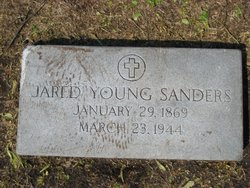 Jared Young Sanders