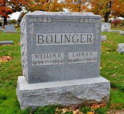 Laura Virginia <i>Hersberger</i> Bolinger