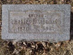 Charles E Stoddard