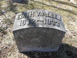 Edith Viola Allen