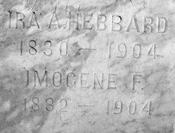 Ira Amos Hebbard