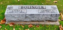 Laura E. <i>Walker</i> Bolinger