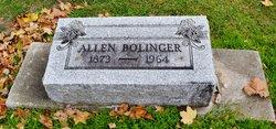 Allen W. Ad Bolinger